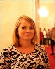 Markéta Lukešová, foto: YouTube