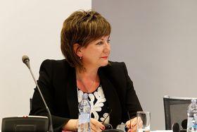 Alena Schillerová (Foto: Finanzministerium)