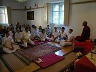 Photo: Samadhi Meditation Centre