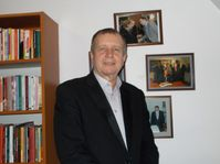 Peter Barton (Foto: Martina Schneibergová)