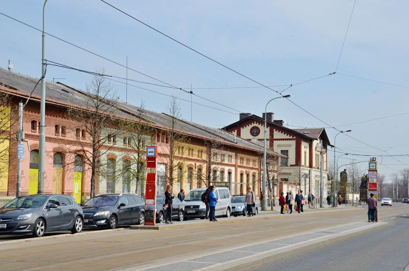 Пражска тржнице, фото: Jolana Nováková, ЧРо