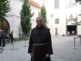 Petr Beneš, photo: Zdeňka Kuchyňová