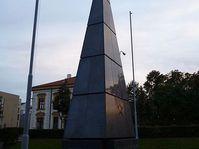 Diskutovaný památník rudoarmějců, foto: Henta, Wikimedia Commons, License Creative Commons 3.0 Unported