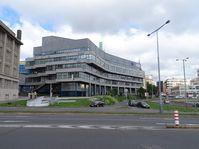 Sitz der GSA in Prag (Foto: ŠJů, Wikimedia Commons, CC BY 4.0)