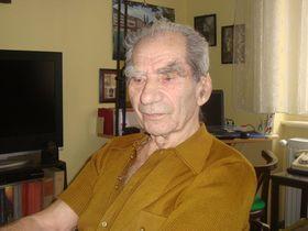 Viktor Wellemín, foto: archivo de La Memoria de la Nación