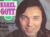 Karel Gott, photo: Supraphon