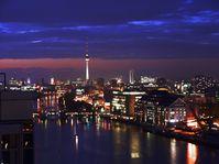 Berlin, foto: Robert Debowski, CC BY 2.0