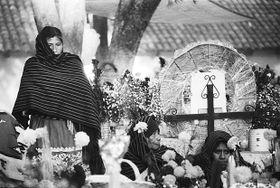 Día de Muertos, foto: Gabriel Vilchis