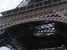 Eiffelturm (Foto: Archiv Radio Prag)
