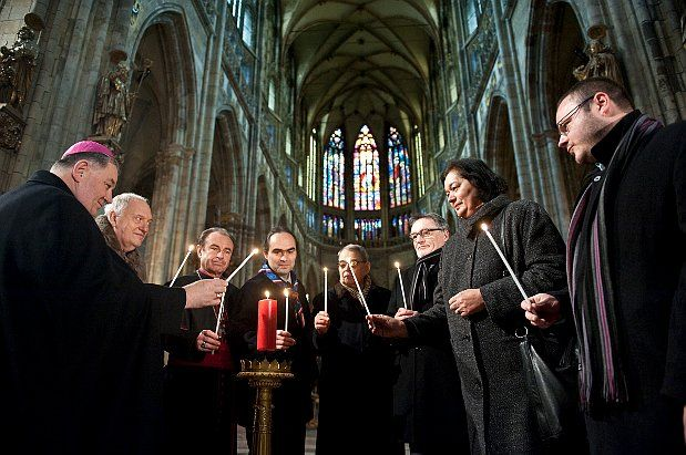 Licht Aus Bethlehem