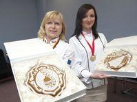 Jaroslava Londová and Marie Kolínková, photo: CTK