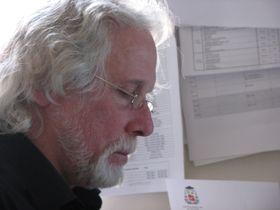 Petr Oslzlý (Foto: Archiv des Tschechischen Rundfunks - Radio Prague International)
