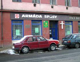 Photo: Archivo de Radio Praga