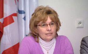 Dagmar Žitníková, foto: ČT24