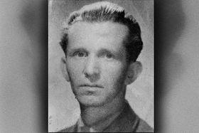 Jaroslav Fiala, foto: Archivo del monumento de Terezín