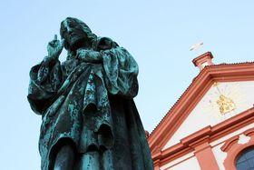 Stará Boleslav, foto: Barbora Němcová