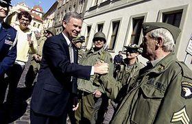 Ambassador Richard Graber, photo: CTK