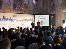 Le Sommet européen de Prague en 2017, photo: Site officiel du Gouvernement tchèque