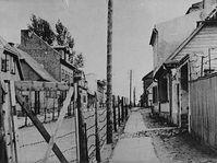 Riga ghetto, photo: Lukáš Přibyl's archive, www.2media.cz