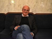 Michal Horáček, foto: Ondřej Tomšů