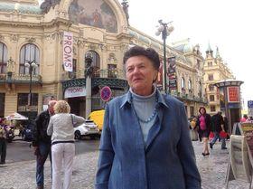 Людмила Петухова (Фото: Марина Городиова)