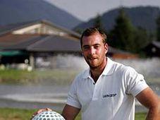 Oskar Henningsson, foto: ČTK