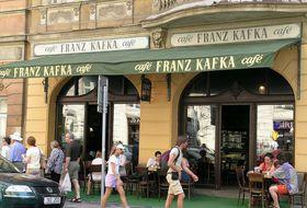 Кафе «Кафка», фото: Google Maps