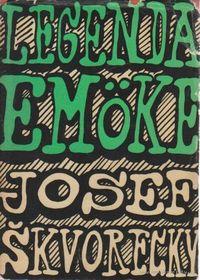 La légende d'Emöke