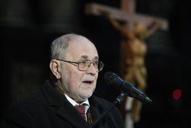 Jan Řeřicha, foto: ČTK / Ondřej Deml