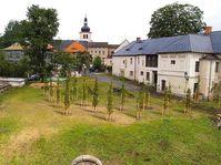 Johanitská komenda sv. Zdislavy a Havla z Lemberka
