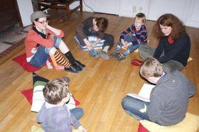 Photo: Ecoles tchèques sans frontières