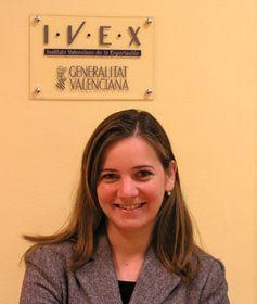 María Escartí, foto: Autora