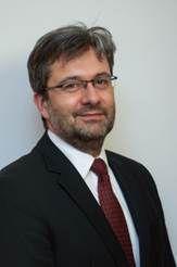 Vladimír Bärtl, foto: Ministerio checo de Comercio e Industria