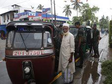 Foto: ČTK/AP/Eranga Jayawardena