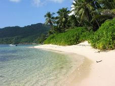 Les Seychelles, photo: Hansueli Krapf, CC BY-SA 2.5