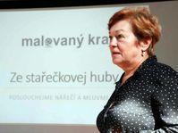 Eva Kováříková (Foto: Jitka Mládková)