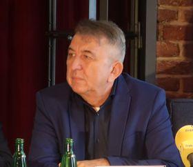 Fero Fenič, foto: Martina Schneibergová