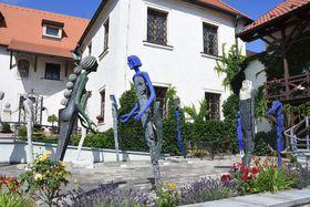 Muzeum v Jílovém u Prahy, фото: Regionální muzeum Jílové u Prahy