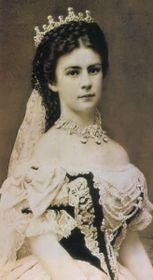 Елизавета Баварская, фото: открытый источник
