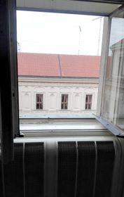 La fenêtre tristement célèbre, photo: Alexis Rosenzweig