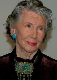Meda Mládková (Foto: Jindřich Nosek, Wikimedia Commons, CC BY-SA 3.0)