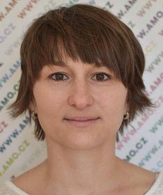 Zuzana Lizcová (Foto: Archiv der Assoziation für außenpolitische Fragen)