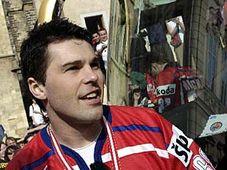 Jaromir Jagr, photo: CTK