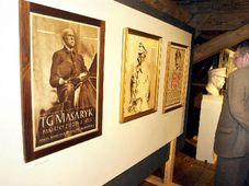 Musée Masaryk à Lany