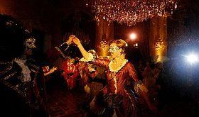 Bohemian Carnevale, photo: Triglaw Corp