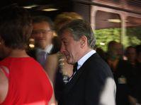 Robert De Niro, photo: Štěpánka Budková