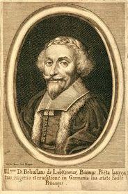 Bohuslav Hasištejnský