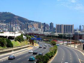 Kapstadt (Foto: Andres de Wet, Wikimedia CC 3.0)