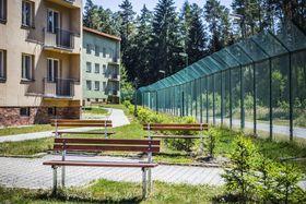 Photo: Správa uprchlických zařízení ministerstva vnitra