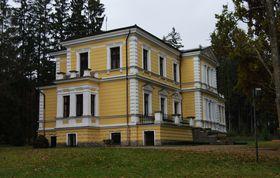 Villa Rusalka (Foto: Chmee2, Wikimedia Commons, CC BY-SA 3.0)